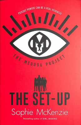 The Set-Up (#1 The Medusa Project)
