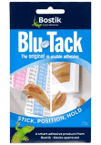 Blu-Tack Re-usable Adhesive 75g - GNS