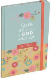 Journal Give it to God Joyce Meyer