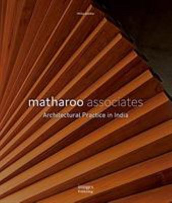 Matharoo Associates - Architectural Practice in India