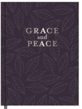 Journal Grace and Peace