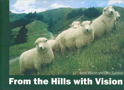 From the Hills With Vision