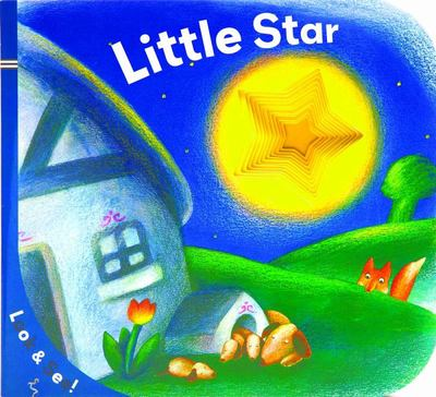 Look & See: Little Star
