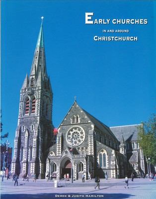 Early Churches In and Around Christchurch