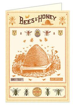 Bees & Honey