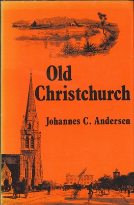 Old Christchurch