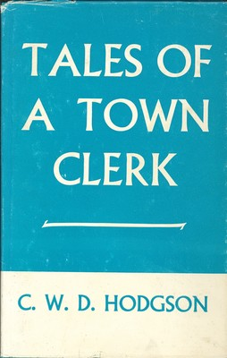 Tales of a Town Clerk