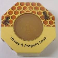 MH Honey & Propolis Soap