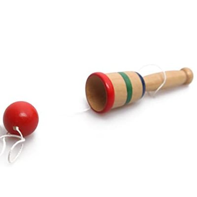Cup and Ball WD12