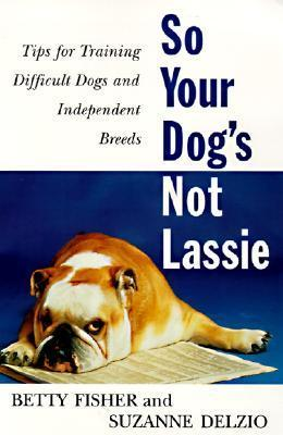 So Your Dogs Not Lassie
