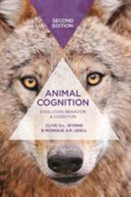 Animal Cognition - Evolution, Behavior and Cognition