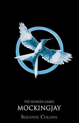 Mockingjay (Hunger Games #3) Adult Cover