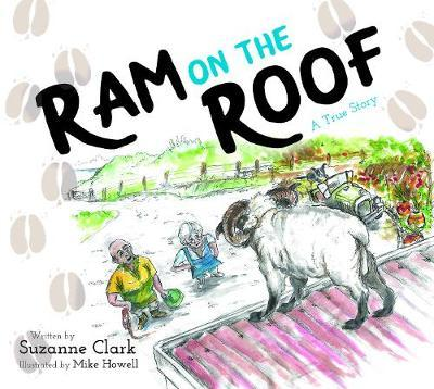 Ram on the Roof