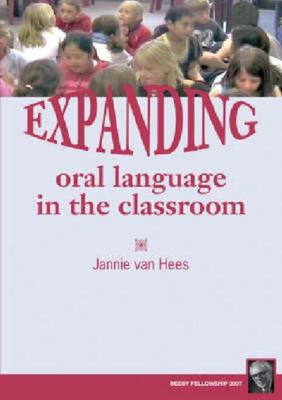 Expanding Oral Language in the Classroom