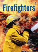 Firefighters (Usborne Beginners Level 1)