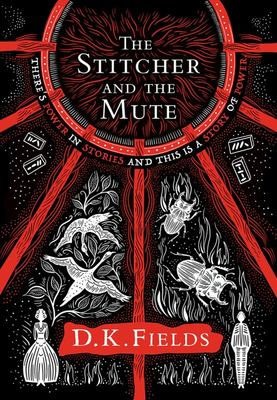 The Stitcher and the Mute (Tales of Fenest #2)