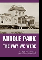 Middle Park The Way We Were (Book 3)
