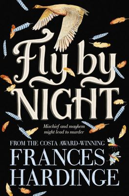 Fly By Night (Mosca Mye #1)