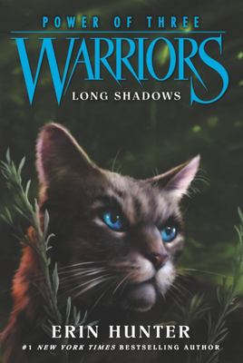 Long Shadows (Warriors Series 3: Power of Three #5)