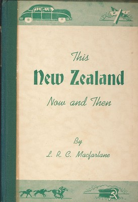 This New Zealand Now and Then