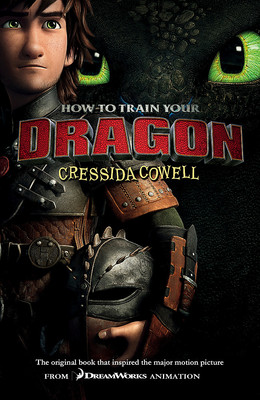 How to Train Your Dragon (#1 Film Tie-in)