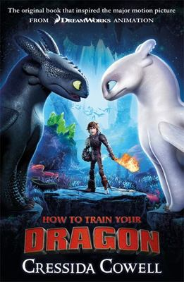How to Train Your Dragon FTI