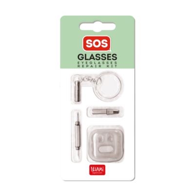 Eyeglasses Repair Kit - SOS