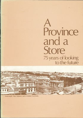 A Province and a Store 75 years of looking to the future