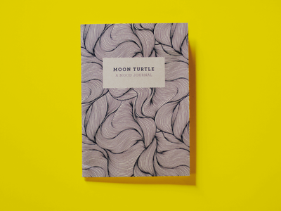 Moon Turtle: A Mood Journal