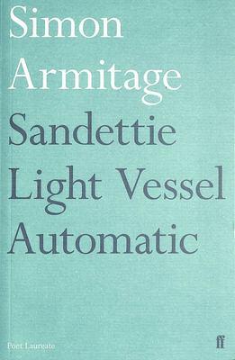 Sandettie Light Vessel Automat