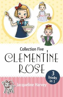 Clementine Rose Collection Five