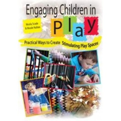 ENGAGING CHILDREN IN PLAY