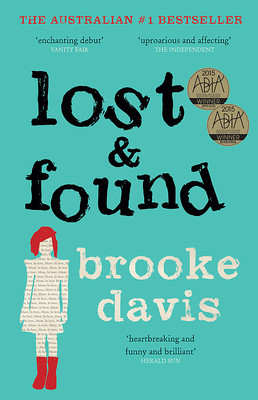 COMMUNITY BOOKS: Lost and Found
