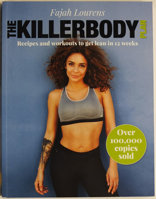 The Killerbody Plan: Recipes and Workouts to Get Lean in 12 Weeks
