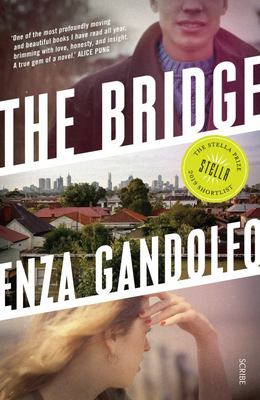 The Bridge (Stella Shortlist 2019)