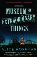 The Museum of Extraordinary Things (PB)