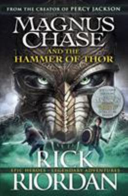 OLDThe Hammer of Thor (Magnus Chase and the Gods of Asgard #2)
