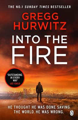 Into the Fire (#5