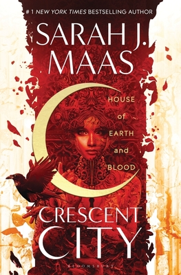 The House of Earth and Blood (#1 Crescent City) HB