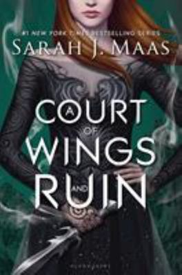 A Court of Wings and Ruin (#3 Court of Thorns and Roses) HB