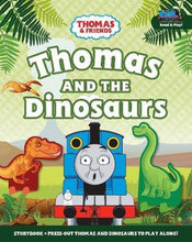 Homepage thomas friends thomas and the dinosaurs