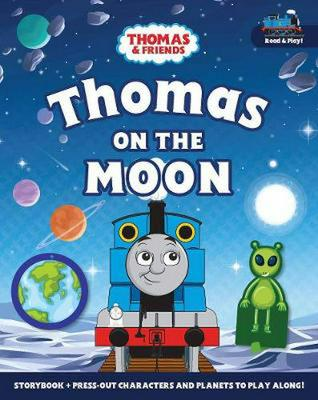 Thomas & Friends: Thomas on the Moon