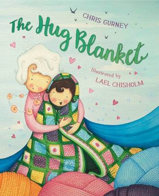 The Hug Blanket