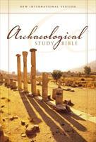 B NIV Archaeological Study Bible