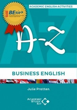 A - Z Business English