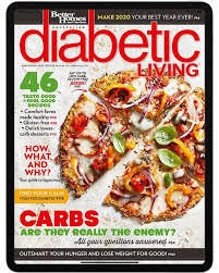 BHG Diabetic Living