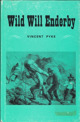 Wild Will Enderby