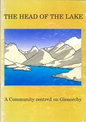 The Head of the Lake A Community centered on Glenorchy