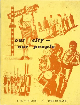our city – our people