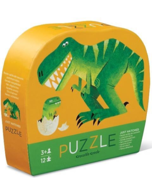 Puzzle - Just Hatched (12pc)